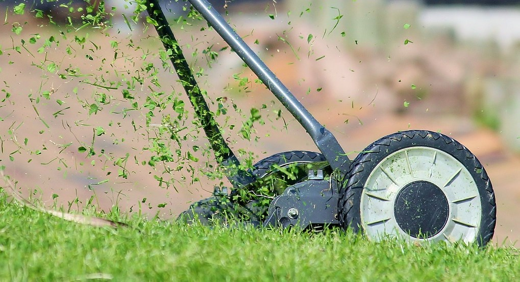 Our Best Mowing Tips